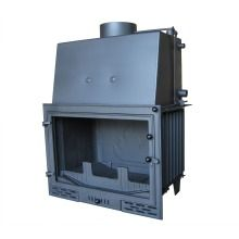 Fireplace SAM 120 PW with water jacket