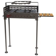 Grill House fix  67x40 cm