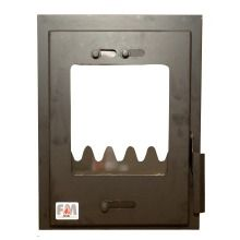 Small door with frame