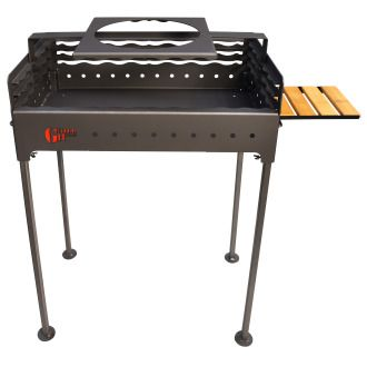 Grill House fix  58x30 cm